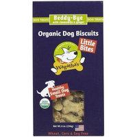Wagathas Little Bites Dog Biscuit Beddy Bye