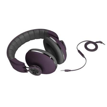 Jlab Audio Inc. JLab Bombora Over the Ear Headphones with Universal Mic