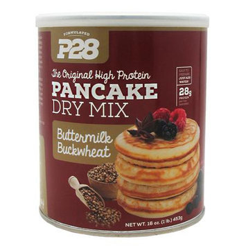 P28 High Protein Pancake Mix Buckwheat Buttermilk