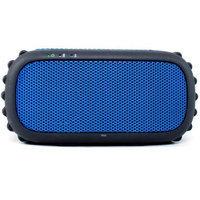 ECOXGEAR GDI-EGRX ECOROX Waterproof Bluetooth Wireless Rechargeable Speaker-Blue