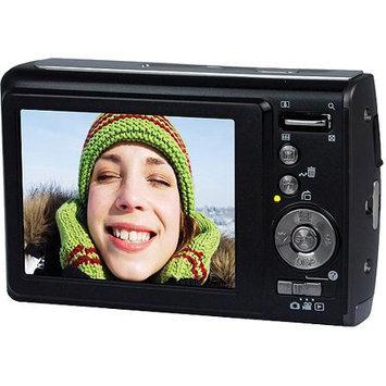 Polaroid CAA-500 5.0 Megapixels Digital Camera, 4x Digital Zoom, 1.8 inch LCD Display, Violet