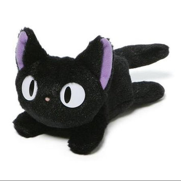 Enesco Kikis Delivery Service Jiji The Cat 6.5 Bean Bag Plush