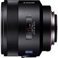 Sony SAL50F14Z Carl Zeiss Planar T* 50mm f/1.4 Lens
