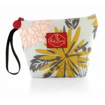 2 Red Hens Studio Make-Up Bag