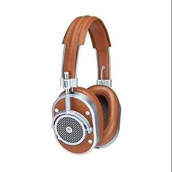 Master Dynamic Master and Dynamic MH40 Over Ear Brn