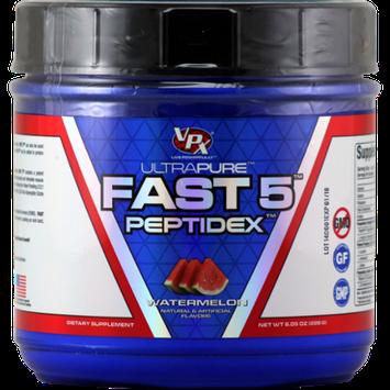 Vpx vital Pharmaceuticals VPX FAST 5 Peptidex Watermelon 8.05 oz