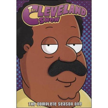 20th Century Fox Cleveland Show: The Complete Season One [4 Discs] (dvd)