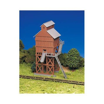 Bachmann Williams BAC45211 Ho Coaling Station Kit