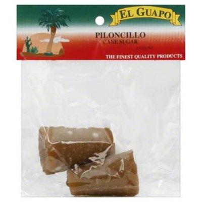 El Guapo Piloncillo 2 Ct (Pack of 12)