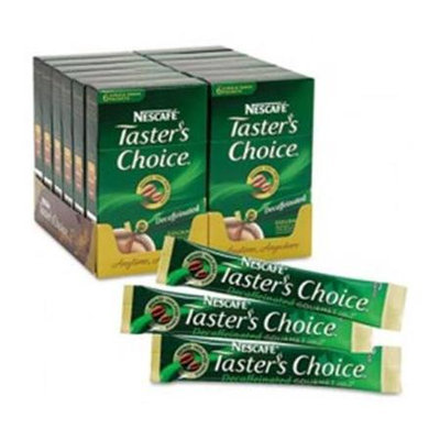 Nescafe Taster's Choice Stick Pack -72/CT-NES70821