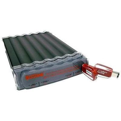 Buslink P5-2000C 2TB Ciphershield eSata / USB 2.0 / USB 3.0 / FW400 /