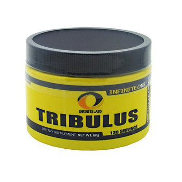 Infinite Labs Infinite One Tribulus - 120 Servings (60g)
