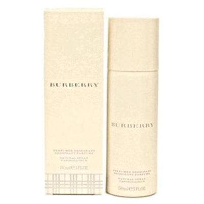Burberry awbulo5ds 5 Oz. Perfumed Deodorant Spray For Women