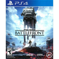 Rgc Redmond PlayStation 4 - Star Wars Battlefront