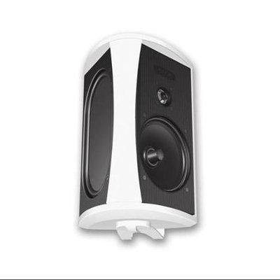 Definitive Technology AW 5500 All Weather Speaker w/Bracket (White)