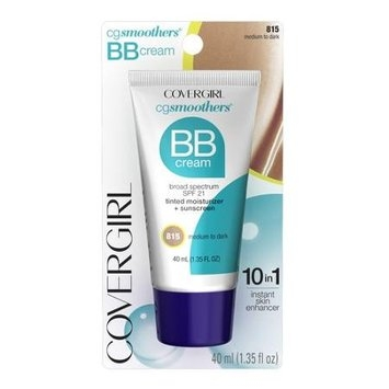 COVERGIRL Smoothers® BB Cream