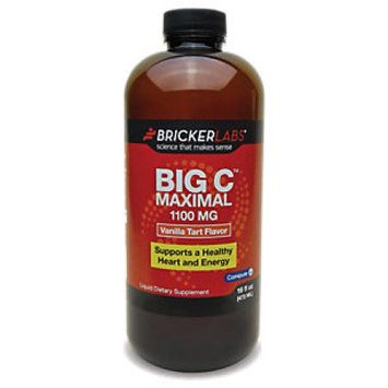 Bricker Labs Big C Maximal