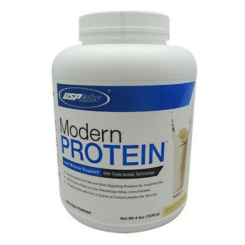 USP Labs 4240068 Modern Protein Vanilla 54 Serving