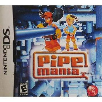 Navarre 112210 Pipe Mania Nintendo DS Game
