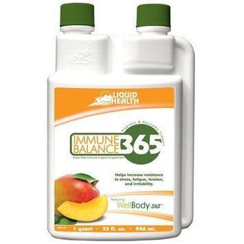 Liquid Health Immune Balance 365 32 fl oz