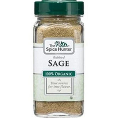 Dickinson B06345 Spice Hunter Rubbed Sage - 6x0.9Oz