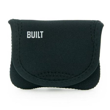 BUILT Neoprene Ultra Compact Camera Envelope, Black