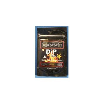 Julia's Pantry Julias Pantry JP520 Julias Sassy Dip and Seasoning Mix Ghost Pepper Pack of 4