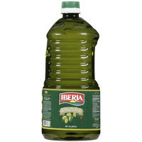 Iberia Extra Virgin Olive Oil & Pure Soybean Oil, 68 oz