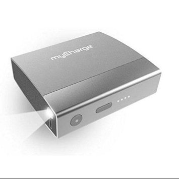 Mycharge AMPULTRA Portable Charger