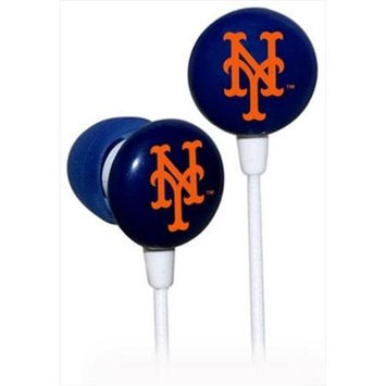 iHip New York Mets Earbuds - HPBBNYMEBM