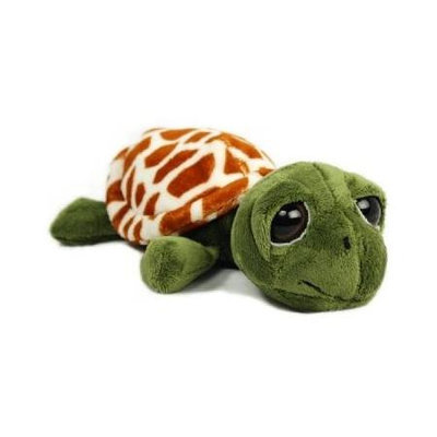 Bright Eyes Green Sea Turtle 8