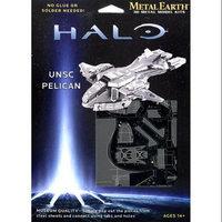 Fascinations Metal Earth 3D Laser Cut Model Halo UNSC Pelican