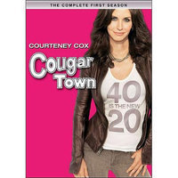 Cougar Town: The Complete First Season (DVD)
