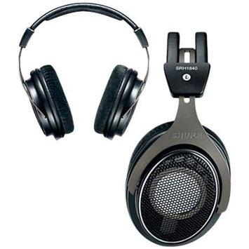 Shure - SRH1840 - Professional Open-Back Headphones - Black