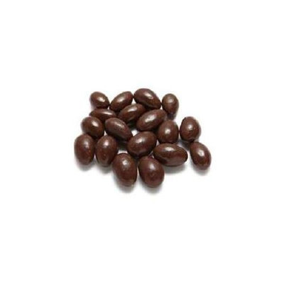 Sunspr Milk Chocolate Almonds Grn Swt 10 LB