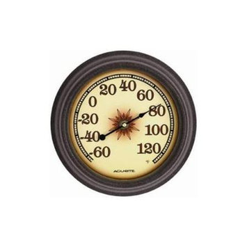 Chaney Instruments Chaney 02354A1 8.5 in. Starburst Thermometer