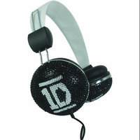 One Direction Bling Headphones