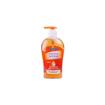 DDI 1756171 XtraCare Anti Bacterial Liquid Hand Soap with Pump Original