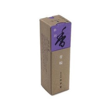 Shoyeido - Horin Incense Sticks White River - 20 Sticks
