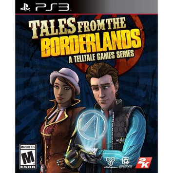 Take 2 Tales From Borderlands Playstation 3 [PS3]
