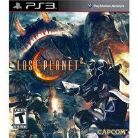 Capcom 34018 Lost Planet 2 PlayStation 3