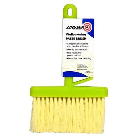 Zinsser 97501 Wallcovering Paste Brush