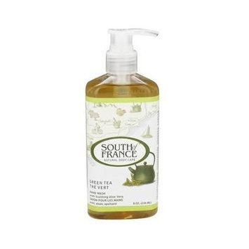 South Of France HAND WASH, GREEN TEA