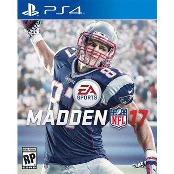 Ea Madden NFL 17 Playstation 4 [PS4]