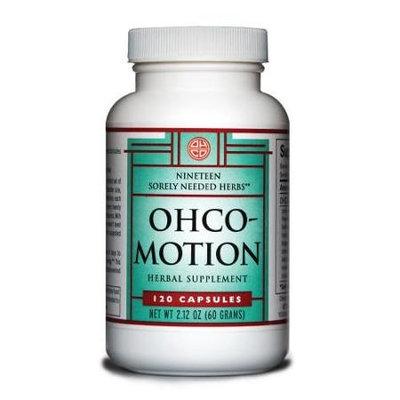 OHCO/Oriental Herb Company, Motion 120 Capsules