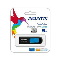 A-data Technology usa Co. L Adata S596 32GB External Solid State Drive - Black - 2.5 USB - Hot Swappable