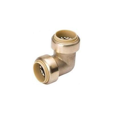 Mueller Industries 3/4 X 3/4 Low Lead Brass Elbow