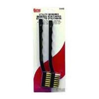 Oatey Company Pipe Thread Cleaning Brushes 31410 by Oatey
