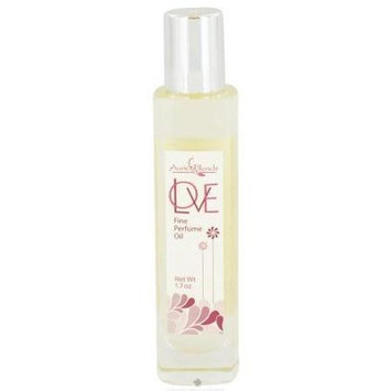 Auric Blends - Fine Perfume Oil Love - 1.7 oz.