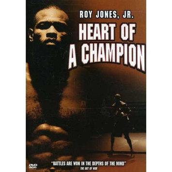 Image Entertainment Roy Jones, Jr.: Heart of a Champion